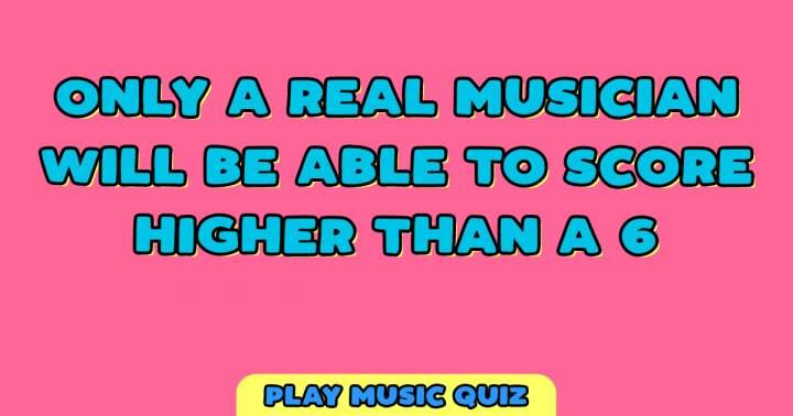 Play Music Quiz
