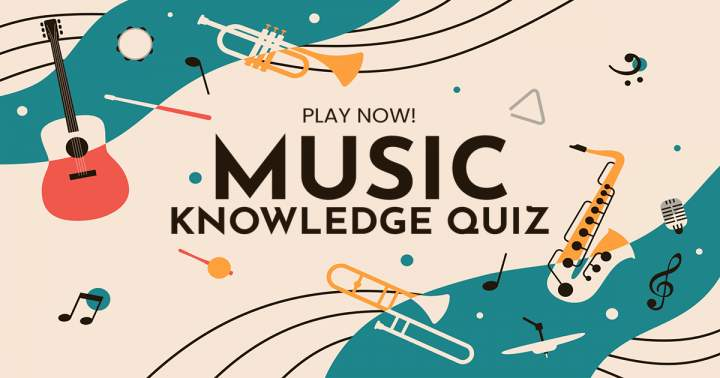 HARD Music Knowledge Quiz